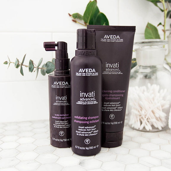 Secret Weapons for Thinning Hair | Zucci Hairdressing