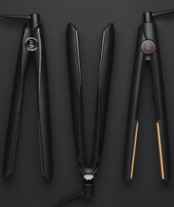 the ghd styler range now at Zucci Hairdressing Melbourne