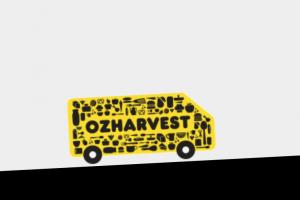 OzHarvest Van