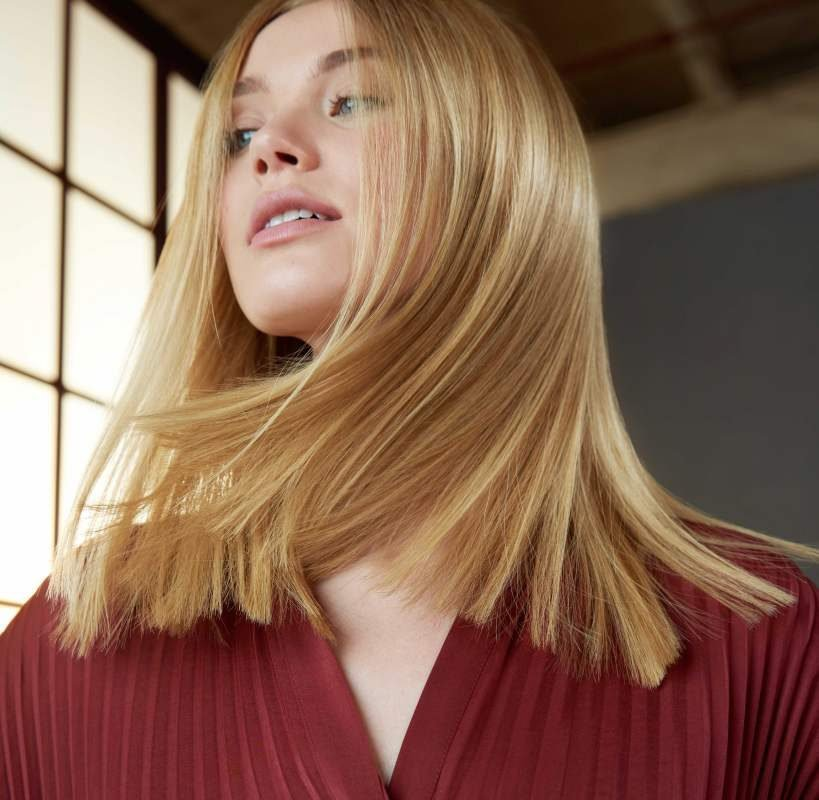 Aveda Shine Treatment At Zucci Hairdressing