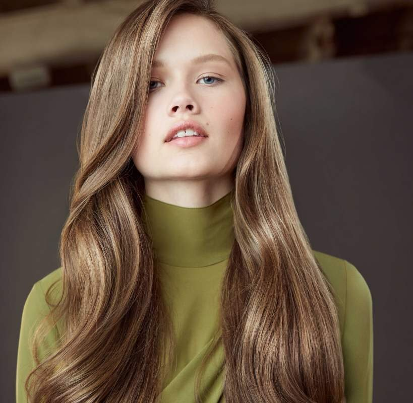 Long Healthy Hair Needs Nothing But Shine Get Your Shine Treatment From Zucci