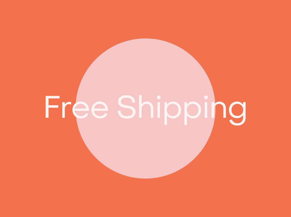 News Free Shipping